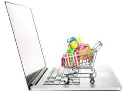 E-Commerce: Carrello