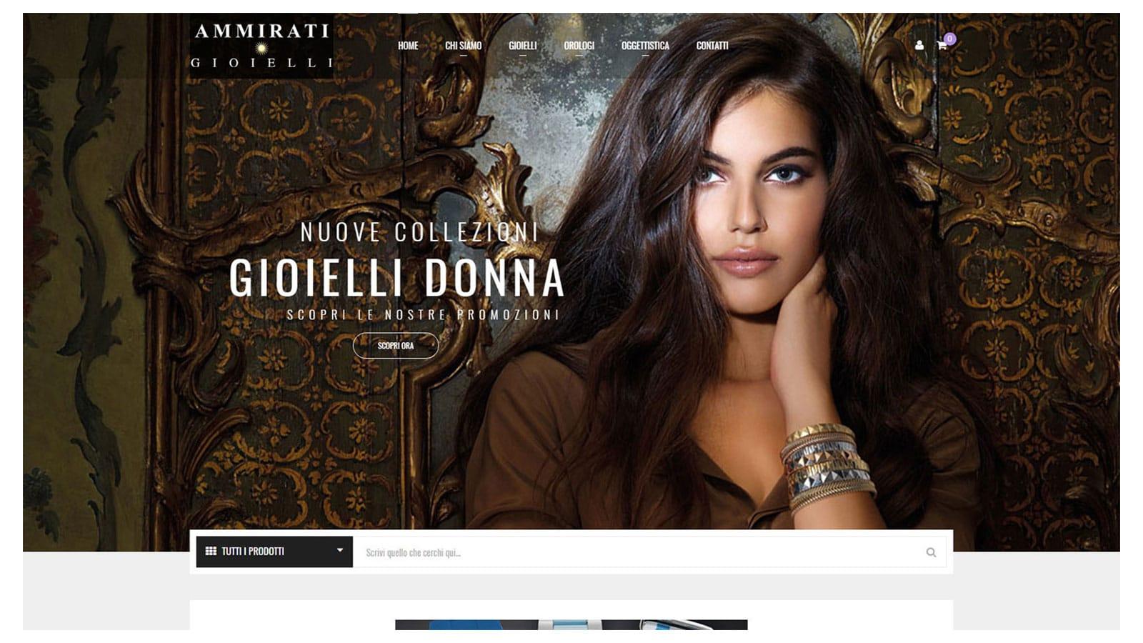 www.ammiratigioiellistore.it