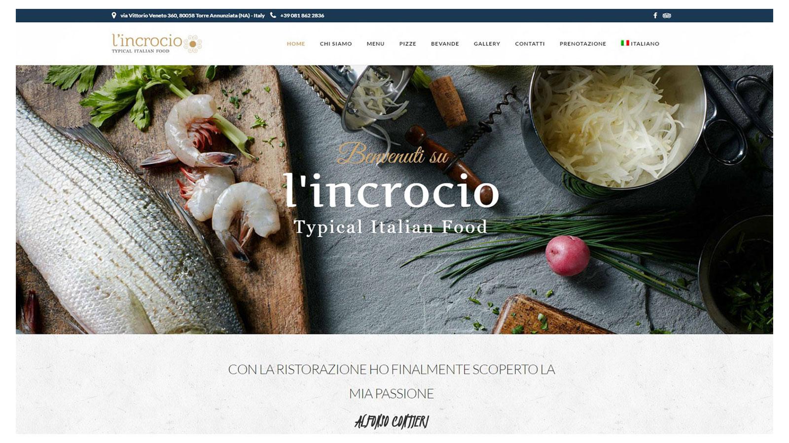 www.lincrocioloungerestaurant.it