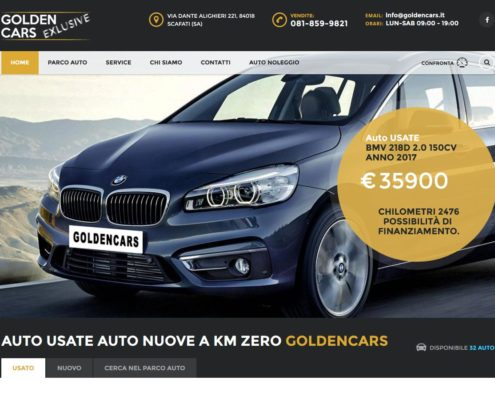 www.goldencars.it