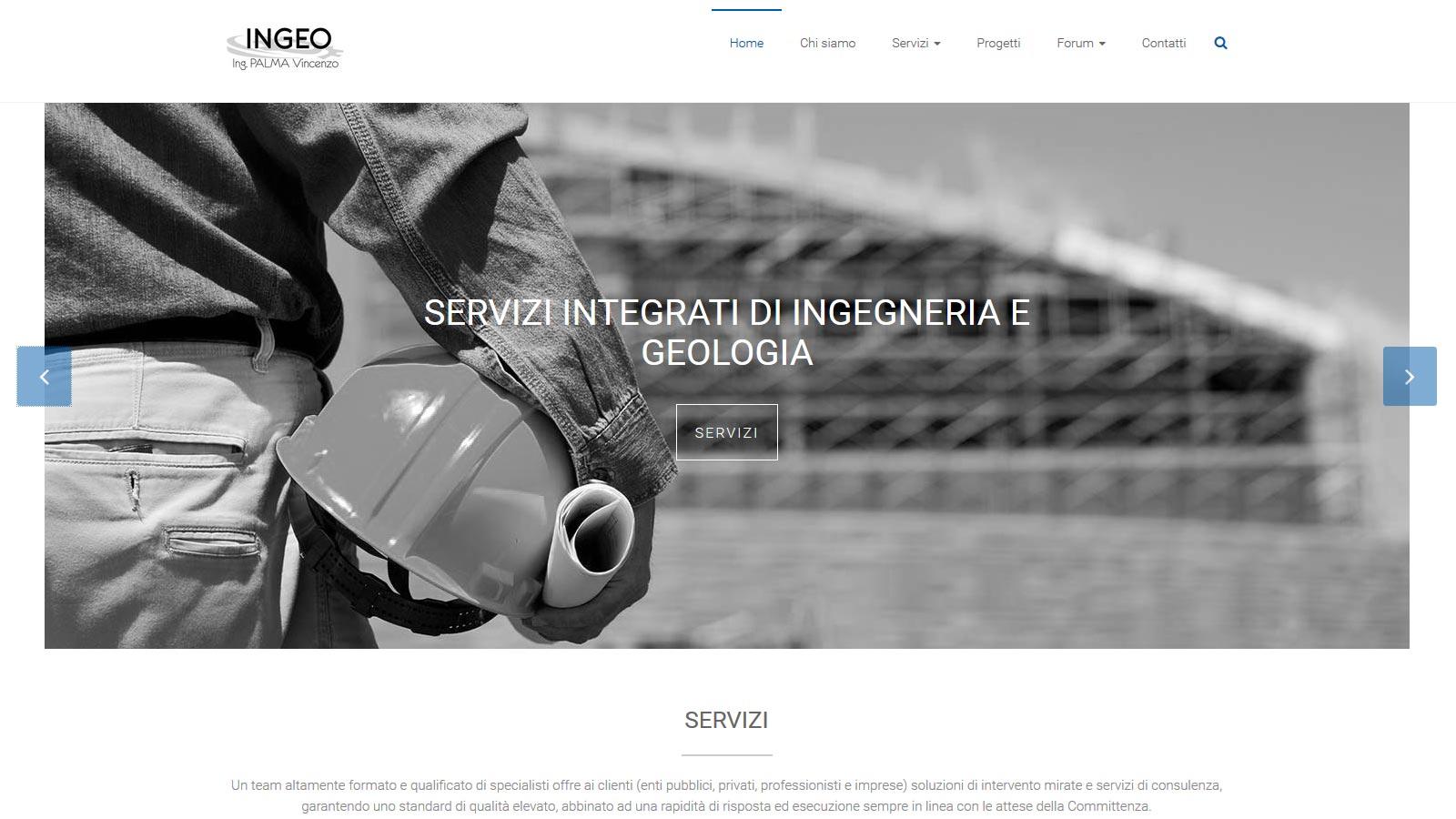 www.ingeoservizi.it