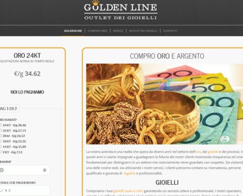 www.outletgoldenline.it