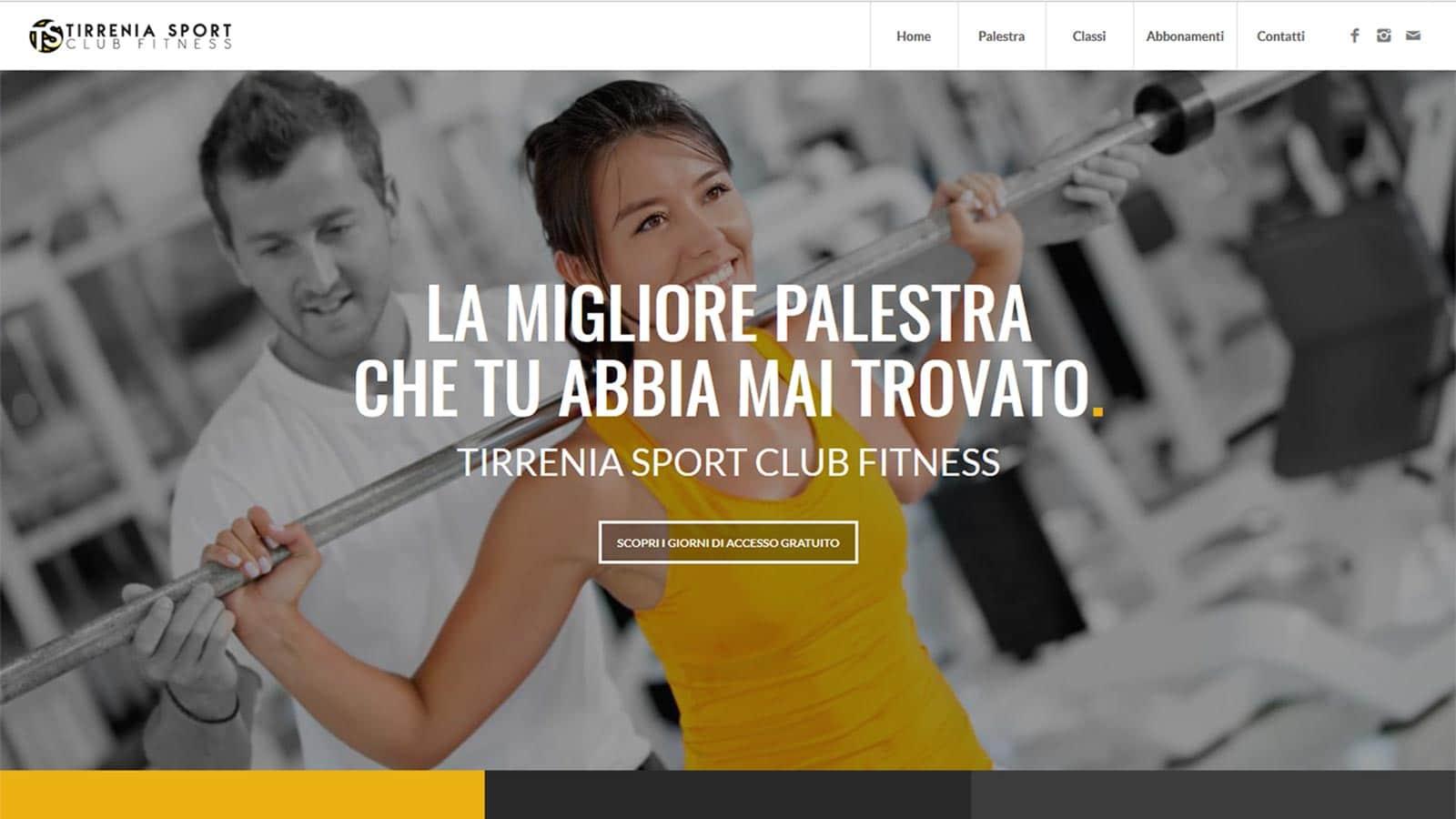 www.tirreniasport.it