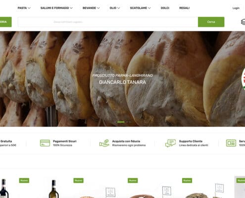 BuonToEat - It's a Food Idea